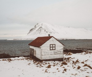 architecture, exterior, and norway image