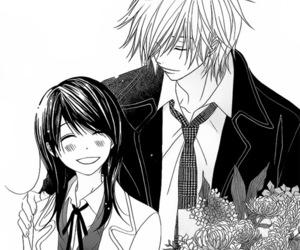 manga and dengeki daisy image