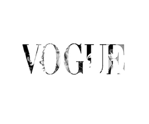fashion, vogue, and white image