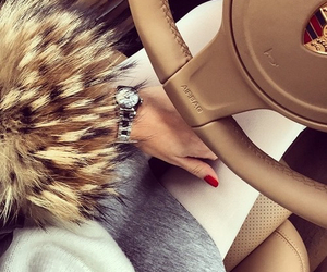 car, luxury, and nails image