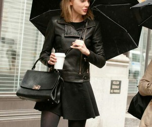 Taylor Swift, style, and umbrella image
