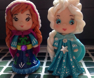 fimo and frozen image