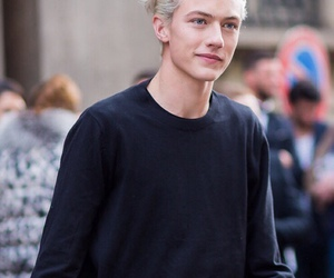 lucky blue smith, boy, and model image
