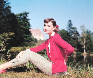 audrey hepburn, vintage, and audrey image