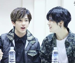 kpop, bjoo, and kim hansol image