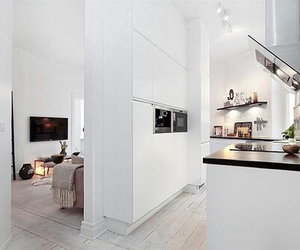 house, inspo, and kitchen image
