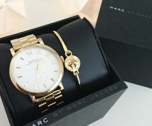 marc jacobs, watch, and accessories image