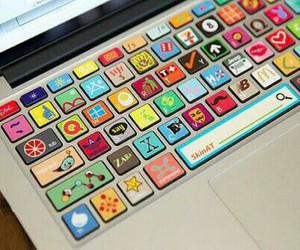 cute and tastatura image
