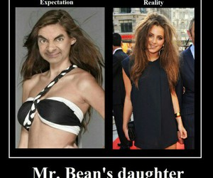 daughter, expectation, and funny image