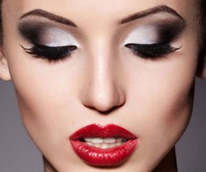 make up for the night image