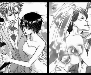 manga, maid sama, and love image