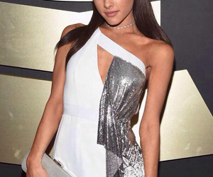 ariana grande and the grammys image
