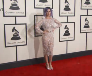 diamante, grammy, and katy perry image