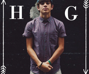 hayes grier, magcon boys, and magcon image