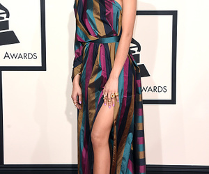 grammys, picc, and short hair image