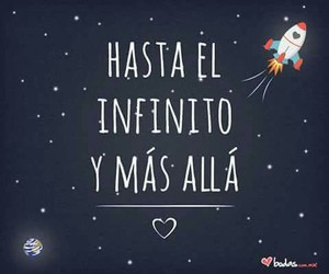 frases and infinito image