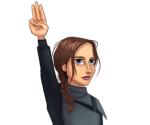 katniss everdeen, the hungers games, and los juegos del hambre image