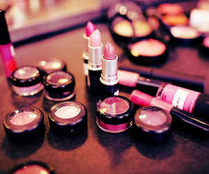 fashion, lips, and makeup image