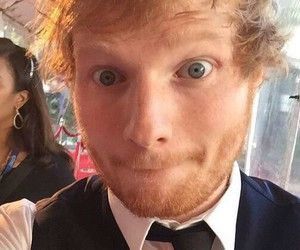 grammys and ed sheeran image