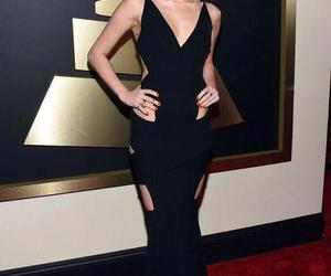 miley cyrus, miley, and grammy image