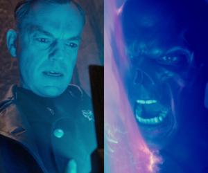 captain america, red skull, and first avenger image
