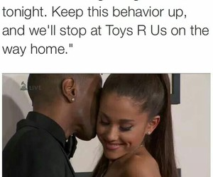 couples, hilarious, and big sean image