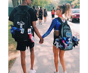 ca, cheer, and couple image