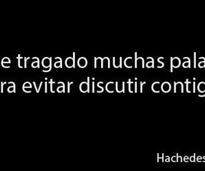 frases and palabras image