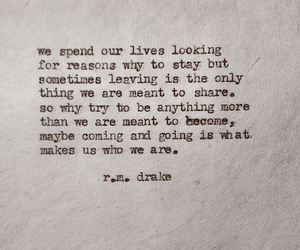 quote and r.m. drake image