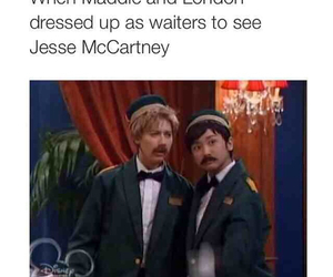 funny, Jesse McCartney, and childhood image