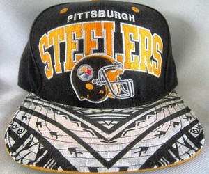 tribal, steelers, and pittsburgh steelers image