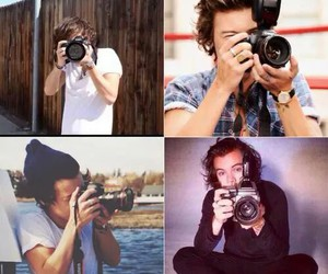 harry, one direction, and Harry Styles image