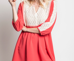 blonde, boutique, and clothes image