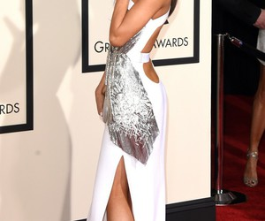 ariana grande, perfect, and grammys image