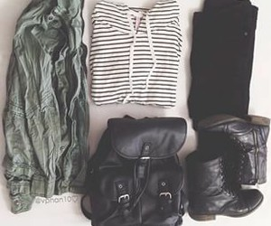 fashion, clothes, and hipster image