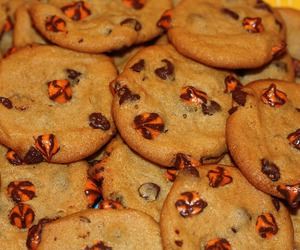 Cookies and photography image