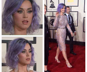 katy perry and the grammy's image