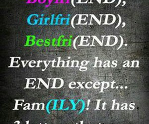 love, family, and girlfriend image