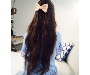 hair, camila cabello, and fifth harmony image