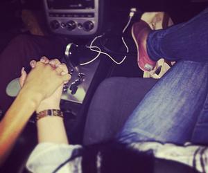 boyfriend, watch, and car image
