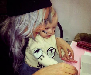 lou, onedirection, and lux image