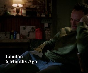 cry, elementary, and london image