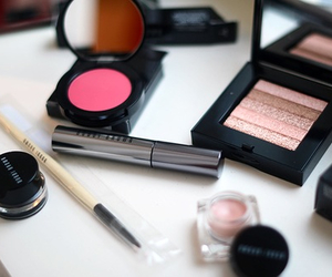 makeup, beauty, and girly image