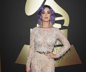 katy perry, grammys, and grammy image