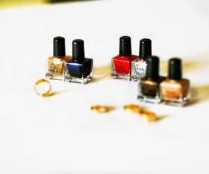 fashion blogger, tips, and hottest nail colors image
