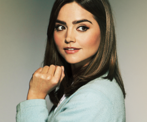 doctor who, jenna louise coleman, and jenna coleman image