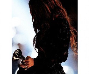 beyoncé and grammy image