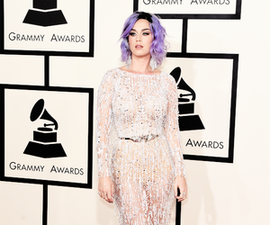 katy perry, beautiful, and grammys image