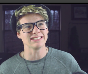 youtube, ❤, and mikey murphy image