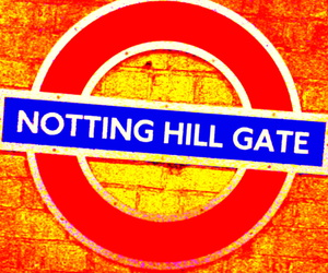 Notting Hill image